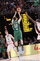 Elan Chalon vs CSP Limoges Coupe de France 2012 (47)
