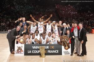 Victoire Elan Chalon vs CSP Limoges Coupe de France 2012 (19)