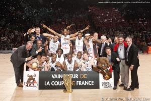 Victoire Elan Chalon vs CSP Limoges Coupe de France 2012 (20)