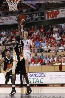 Elan Chalon vs Orléans Loiret Basket Playoffs (aller) (15)
