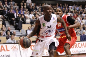 Elan Chalon vs STB Le Havre (54)