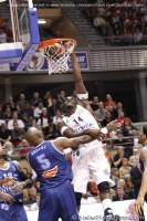 Elan Chalon vs Chorale de Roanne Playoffs (aller) (9)