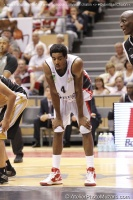 Elan Chalon vs Orléans Loiret Basket Playoffs (aller) (39)